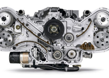 subaru-engine
